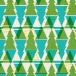 Let's Get Festive - Papers - Trees