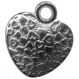 Heart Charms - Template - Heart 2