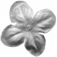 Flowers No.7 Templates - Template 1