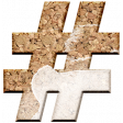 Back To Basics Cork Shapes - Shape 412