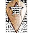 Back To Basics Cork Shapes - Shape 414