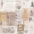Vintage Collage Sheets - Sheet 3