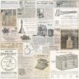Vintage Collage Sheets - Sheet 4
