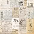 Vintage Collage Sheets - Sheet 5