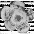 Design Pieces No.6 Templates - Flower 1 Template