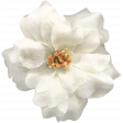 Special Day Elements - White Flower