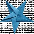 Happy Birthday Embellishments - Star