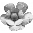 Flowers No.11 - Flower Template 3