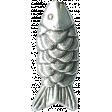 Charms No.3 - Fish 1
