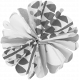 Flowers No.12 - Flower Template 4