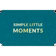 Back To Basics - Everyday Label 404