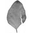 Leaves No. 2 - Leaf Template 7