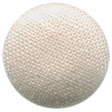 Design Pieces No.8  - Fabric Button
