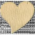 Design Pieces No.8  - Heart