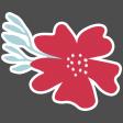 Kindness Matters - Flower 1