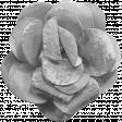Flowers No.14 - Flower 2 Template