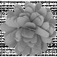 Flowers No.15 – Flower 5 Template