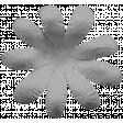 Flowers No.17 – Flower 05 Template
