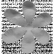 Flowers No.17 – Flower 15 Template