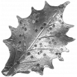 Leaves No.6 Template 1