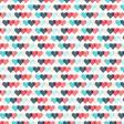Patterns No.17 - Pattern 5