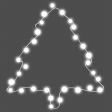 Light Strings & Candy Icons - Tree Lights