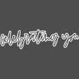 New Day Elements - Celebrating You Sticker