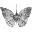 Design Pieces No.10 - Butterfly Template