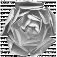 Design Pieces No.10 - Paper Flower Template
