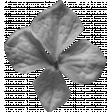 Flowers No.22 Flower 6 - Template
