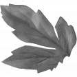 Leaves No.8 Leaves 7 - Template
