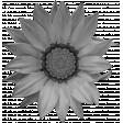 Flowers No.26 – Flower 02 Template