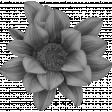 Flowers No.26 – Flower 03 Template