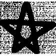 Star & Sparkle Shapes 037