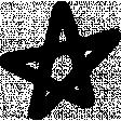 Star & Sparkle Shapes 041