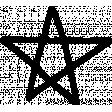 Star & Sparkle Shapes 054