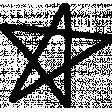 Star & Sparkle Shapes 057