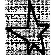 Star & Sparkle Shapes 088