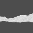 Torn Paper Edges-05 white