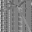 Ribbons No.26-01 template