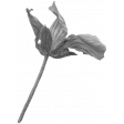 Flowers No.29-03 template