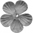 Flowers No.30-03 template