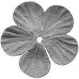 Flowers No.30-06 template