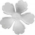 Flower 01 - Metal Accent - Template