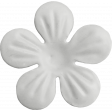 Flower 05 - Metal Accent - Template