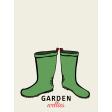 Our House - Garden, Journal Cards - Journal Card 02