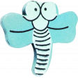 Dream Big Elements Kit - Sahin Designs - Wooden Butterfly