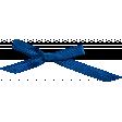 Reflections At Night Kit - Dark Blue Satin Bow