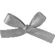 Ribbons No 1 - Ribbon 5 - Grayscale