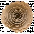 Dear Old Dad - Rolled Paper Flower